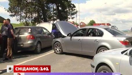 Действительно ли бывшее в употреблении европейское авто обойдется дешевле чем в Украине