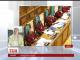 """Конституційний суд України продовжить розглядати закон """"Про очищення влади"""""""