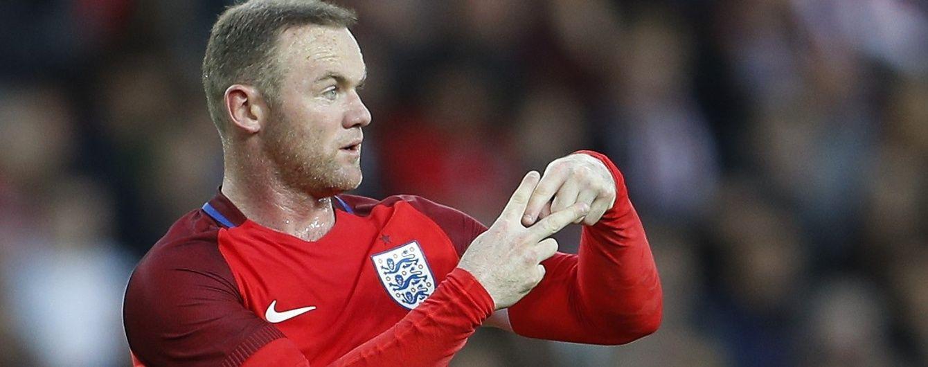Капітан збірної Англії попросив вибачення за те, що напився у вихідний