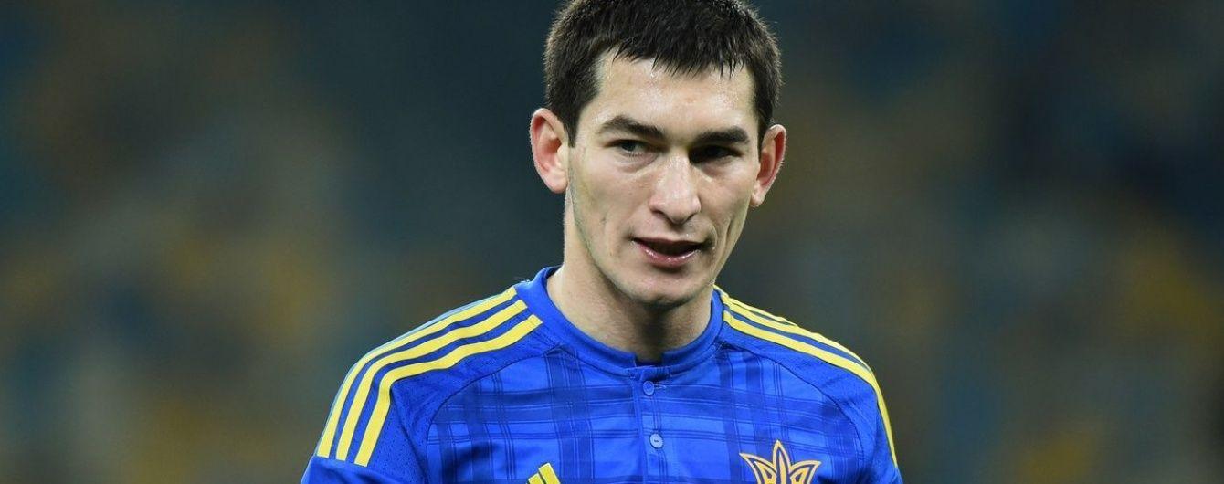 Степаненко назвав збірну Албанії швидкісною та технічною командою