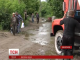 На Вінниччині повністю затопило село