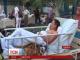 У індонезійському місті Паданг стався потужний землетрус