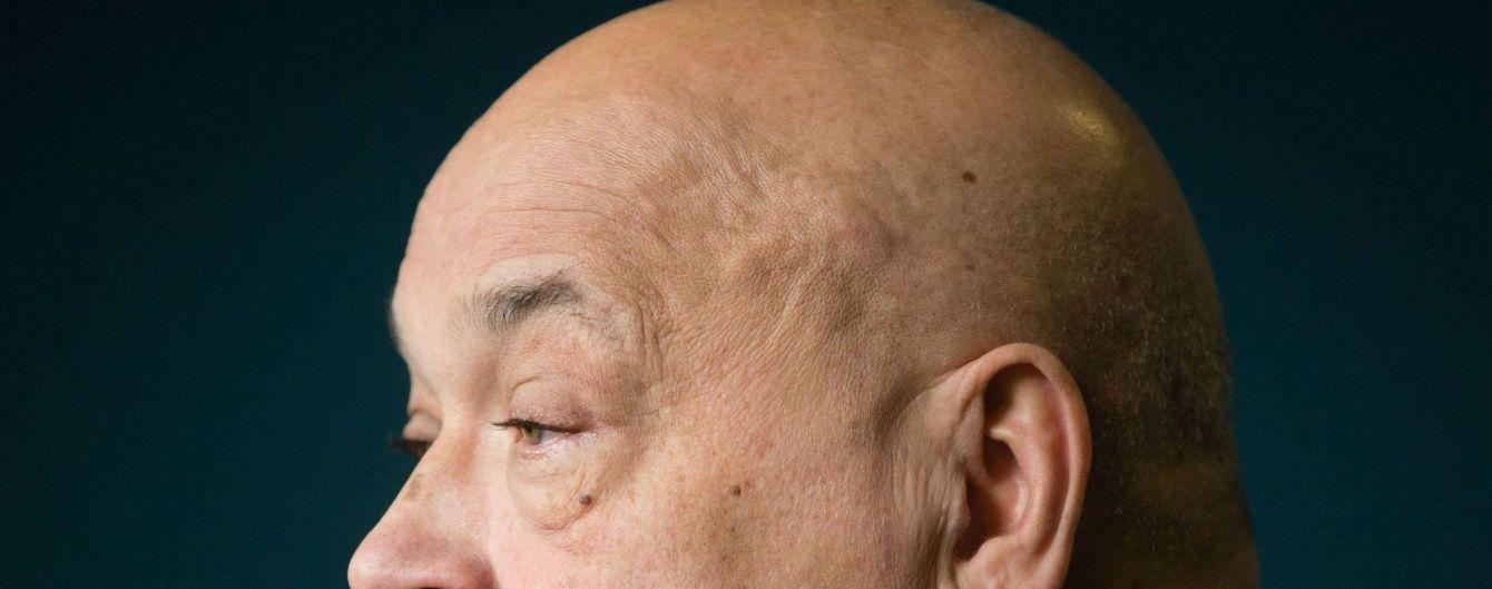 Вгадай лисого. Спробуйте впізнати українських політиків без волосся. Тест