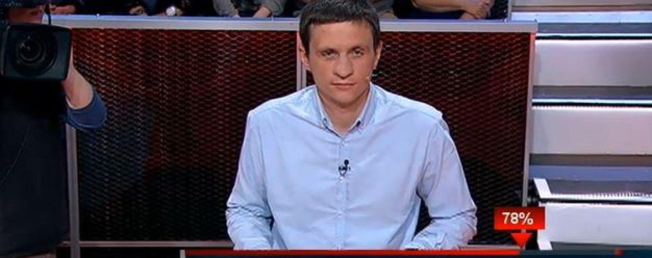 """Україна має виконати """"домашнє завдання"""" - заступник генпрокурора"""