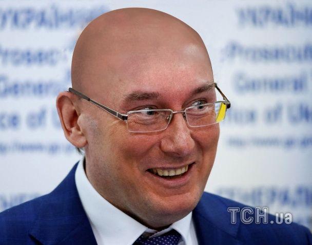 Поголені та щасливі. Як би виглядали українські політики, якби були голомозі