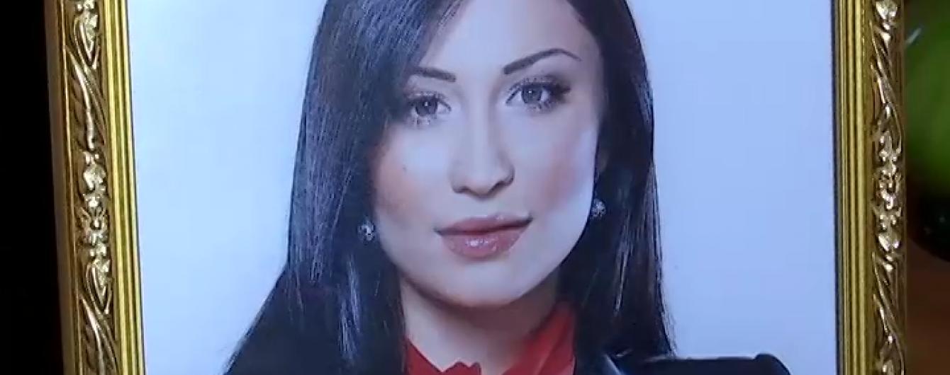 Скес украинка видео