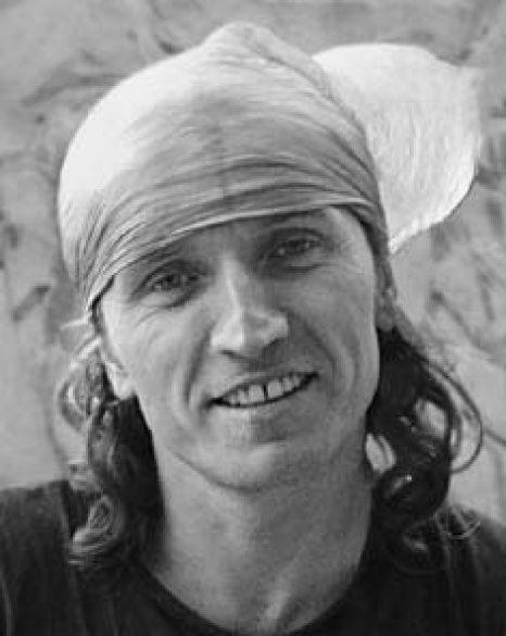 Володимир Могила, альпініст