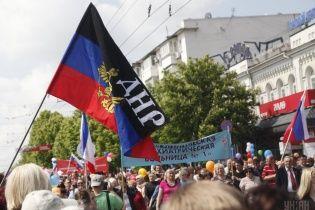 """У МВС України підтвердили замах на """"міністра ДНР"""" і назвали його можливі причини"""