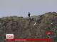 На Грибовицькому сміттєзвалищі шукають еколога Олександра Бутіна