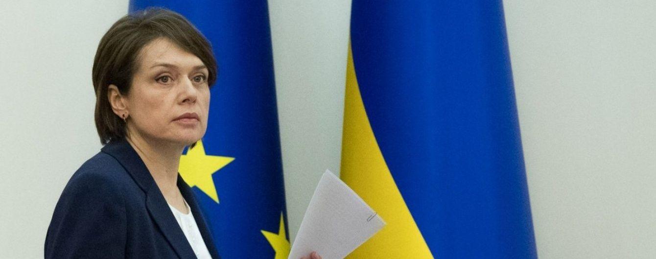 Зарплата украинского учителя должна быть на уровне 8-10 тысяч – Гриневич