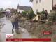 Через рясні зливи під водою опинилися країни центральної Європи