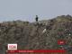 Пошукова операція на Грибовицькому сміттєзвалищі триває