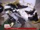 Київський гараж перетворили на величезний сховок нелегальної зброї