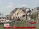 Бойовики регулярно обстрілюють село Піски під Донецьком