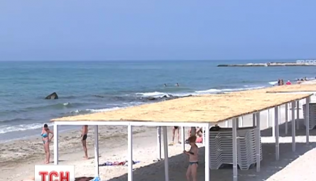 Какие места для отдыха выбирают украинцы этим летом