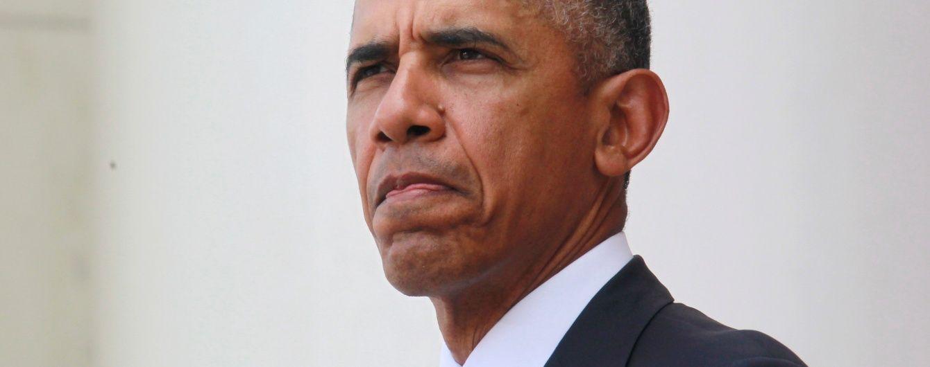 Обама прочитав злісні твіти про себе і потролив Трампа