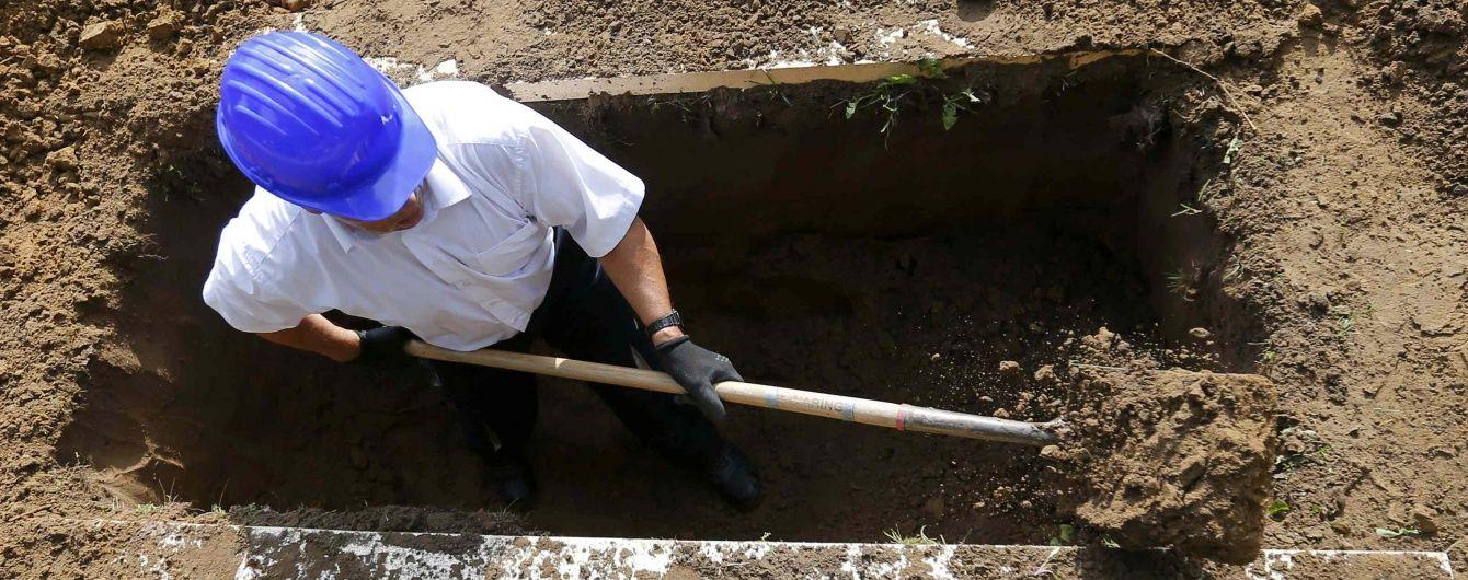 Мода на склепи: заможні українці витрачають десятки тисяч доларів на VIP-могили
