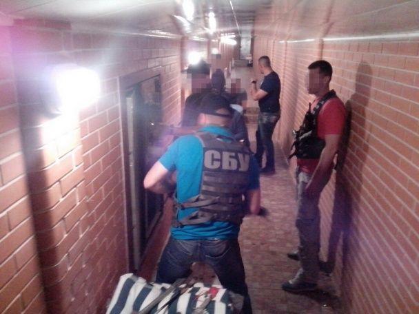 Під маєтком заступника глави Миколаївської ОДА знайшли таємні тунелі та сейфи з коштовностями