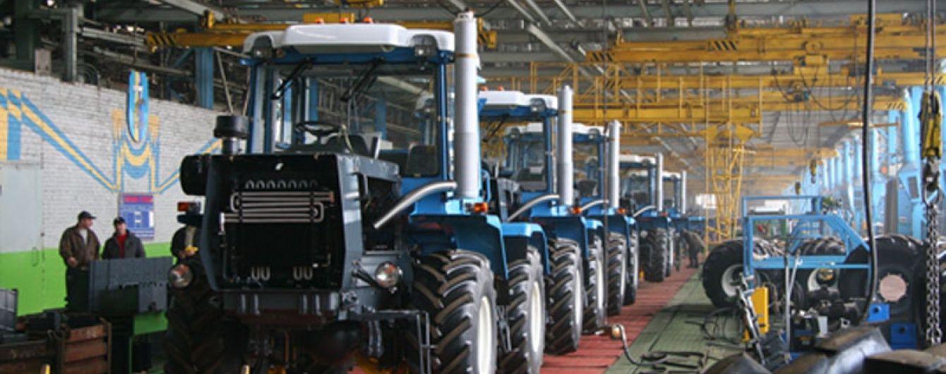 Директор Харківського тракторного заводу планував перевезти обладнання до Росії