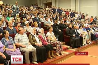 На Донеччині збунтувалися проти храму Московського патріархату