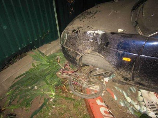 На Київщині водій збив двох дівчаток насмерть: розлючений натовп намагався вчинити самосуд