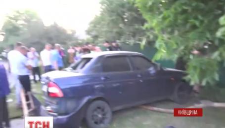 В Василькове похоронят девочек, которых вечером в субботу сбила легковушка
