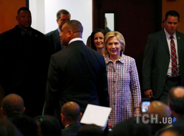 Клінтон перемогла на праймеріз у Пуерто-Ріко - ЗМІ