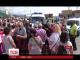 У мережі набирає популярності відео розгону мітингу поліцією в Криму