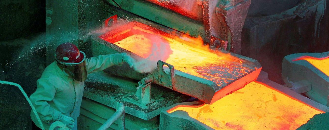 В Україні несподівано впало промислове виробництво
