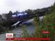 Автобус зі школярами звалився в воду у Туреччині