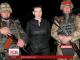 Надія Савченко навідалась у зону АТО