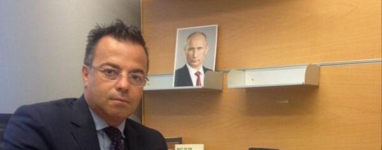В Італії в ДТП загинув відомий лобіст інтересів Путіна в Європарламенті
