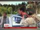 Громадянин Франції намагався вивезти з України арсенал зброї