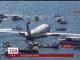 У Туреччині на втіху туристам затопили літак