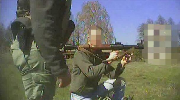 З'явились перші фотографії і відео затримання терористів, які планували атаки на Євро-2016