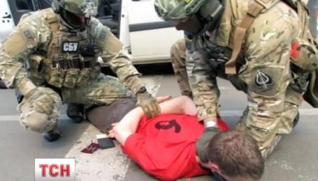 СБУ предупредила теракты во Франции