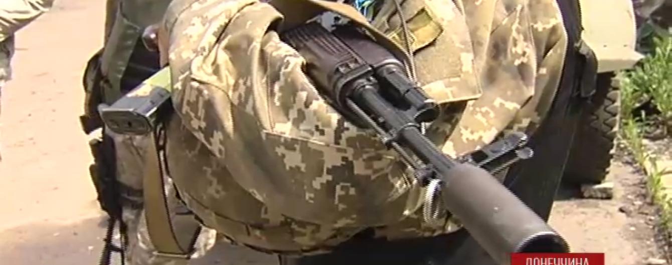 Бойовики поновили обстріли з артилерії, яку ховають у заселених масивах