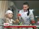 Намагаються з'ясувати вік хлопчика, якого тиждень тому знайшли в Одесі на вулиці
