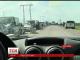 На пропускних пунктах в зоні АТО сотні автомобілів створили величезну чергу
