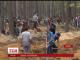 Волинська обласна рада вирішила узаконити видобуток бурштину