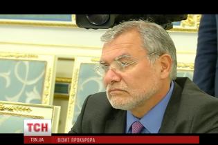 Найвідоміший прокурор світу візьметься за гроші Януковича