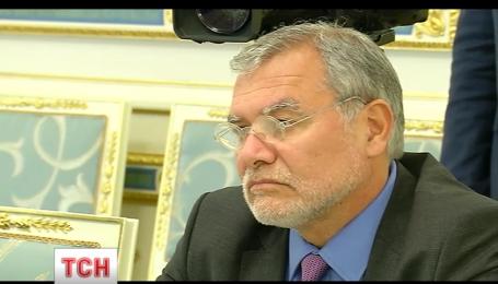 Хосе Угас підтвердив готовність співпрацювати з українськими правоохоронцями