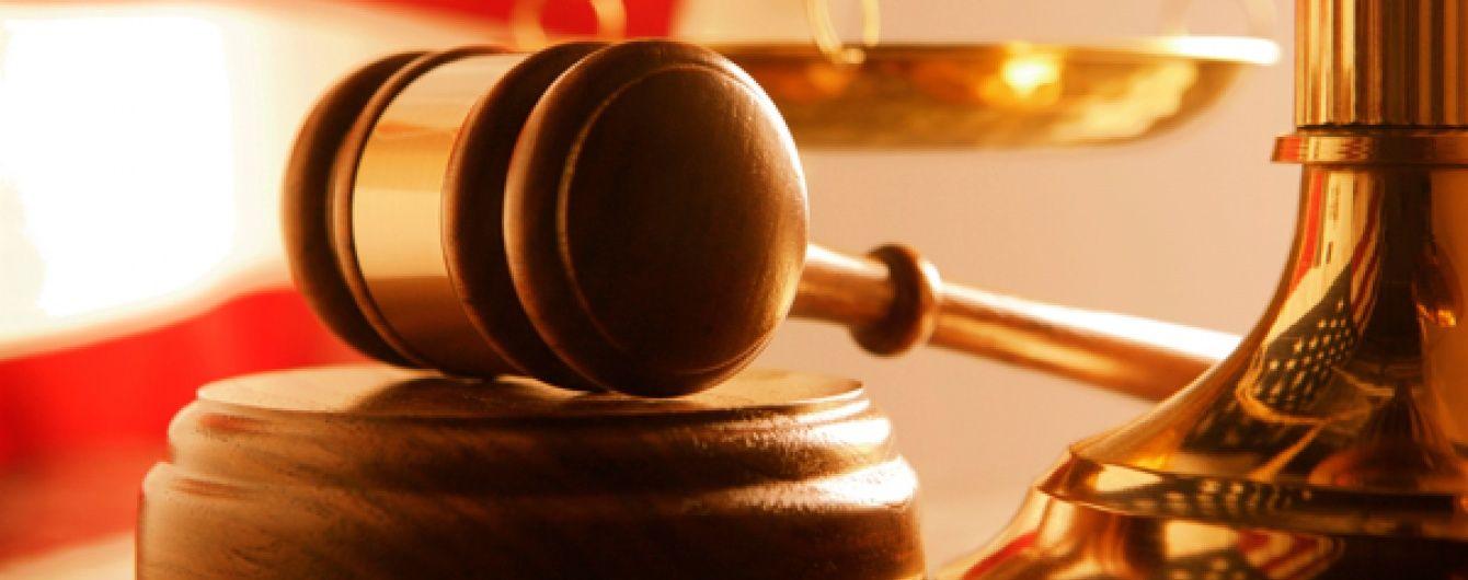 """Пособника """"цукрового"""" прокурора суд заарештував на два місяці"""