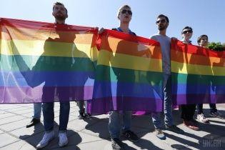 Стали відомі час та місце проведення ЛГБТ-маршу в Києві