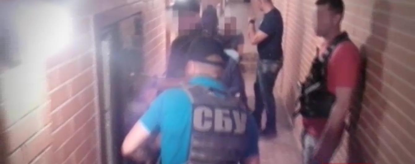 """Власника """"миколаївського метро"""" вивезли з лікарні в невідомому напрямку"""