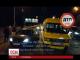 У Києві конфлікт на дорозі переріс у стрілянину