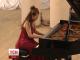 В Україні вперше виступила з концертом відома іспанська піаністка Кароліна Естрада