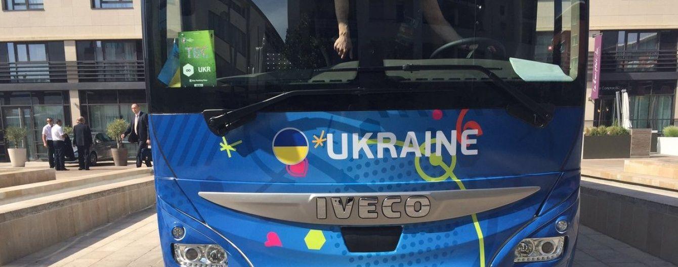 У Франції все готово до прибуття збірної України на Євро-2016