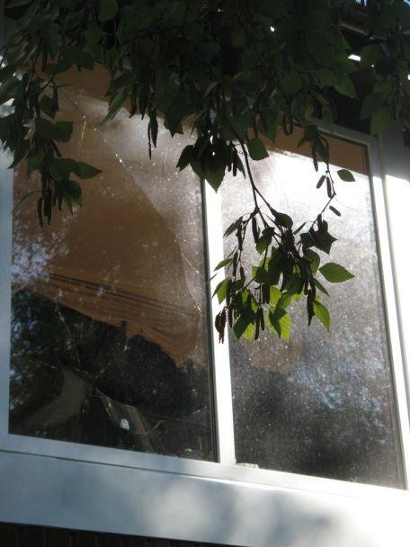 Власник обстріляної з гранатомета шашличної у Запоріжжі розповів, хто причетний до вибуху