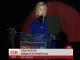 Клінтон заручилася достатньою підтримкою, аби її офіційно назвали кандидатом у президенти від демократичної партії